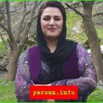 ویان محمدی در نارضایتی به تمدید قرار بازداشتش دست به اعتصاب زدە است
