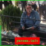 پلاتفرم یارسان: دستگیری خیراله حق جویان تداوم سرکوب و خفه کردن جامعه یارسان است