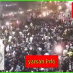 بیانیه مجمع مشورتی فعالان مدنی یارسان در باره اعتراضات و خیزش الاحواز