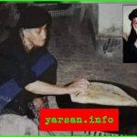 پلاتفرم یارسان: دایگه صبریه مادر شهیدان عبدالهی و از مادران خاوران به فرزندانش پیوست